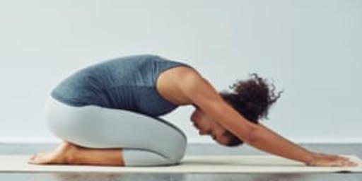 Yoga to Destress, Focus & Memory