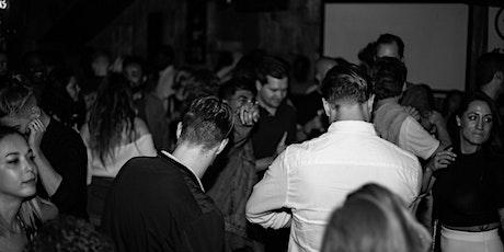 New Years Eve #RnB w/DJ Wax 2FM tickets