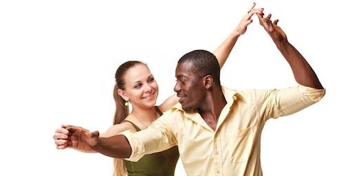 Salsa Dance Group Class
