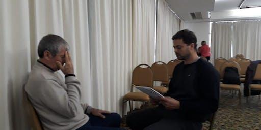Curso intensivo em Hipnose Clínica