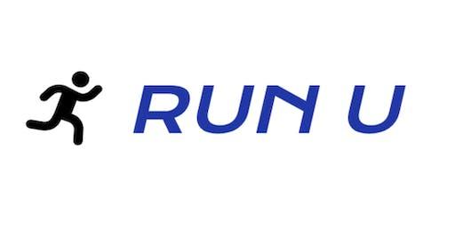 Run U Class 1