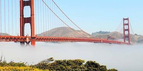 Calistoga Wine Experience - SF tickets