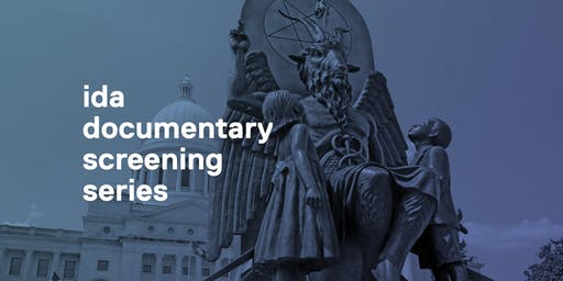 IDA Documentary Screening Series: Hail Satan?