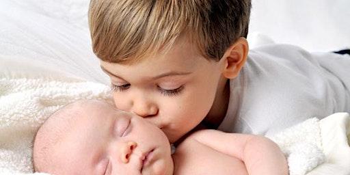 Vail Health - Sibling Class - Vail 3/14/2020