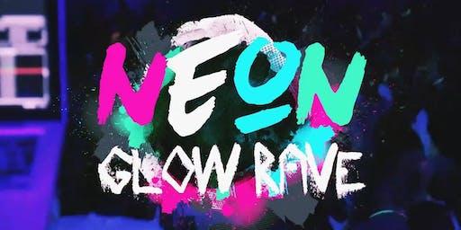 Neon Glow Rave