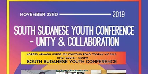 South Sudanese Youth Conference