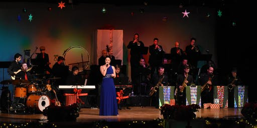 How the Big Band Stole Christmas - Fernandina Beach