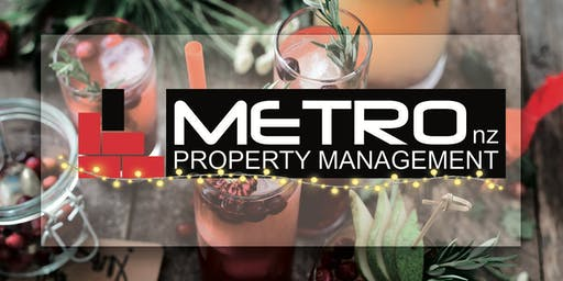 Metro NZ PM Christmas Party