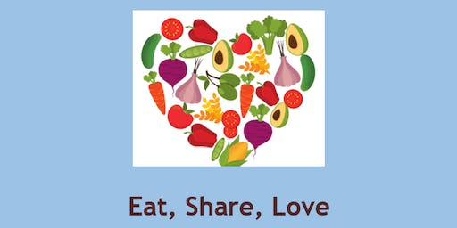 Eat Share Love : STUDENT EVENT for  SIFW