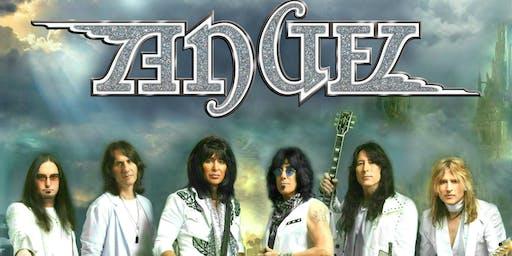 ANGEL MEET AND GREET STEREO GARDEN 12/12/2019