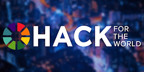 Hack For The World Chicago tickets