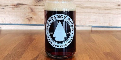 Bend & Brew @ Olentangy River Brewing Company