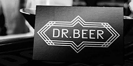 BeerBoutique april billets