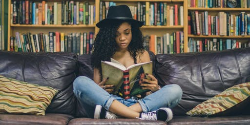 Literacy Spotlight Series!  Culturally Responsive Literature