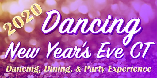 Dancing New Year's Eve CT 2019-2020 Event