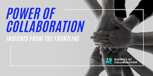 The Business of Collaboration