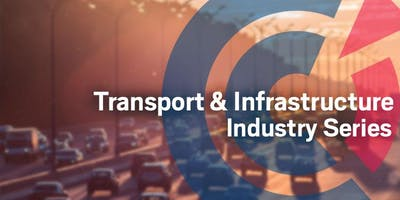 VIC | Transport & Infrastructure Series: Smart Mobility - 22 November 2019