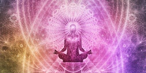 Restorative Yoga and Self Massage with Essential Oils Workshop