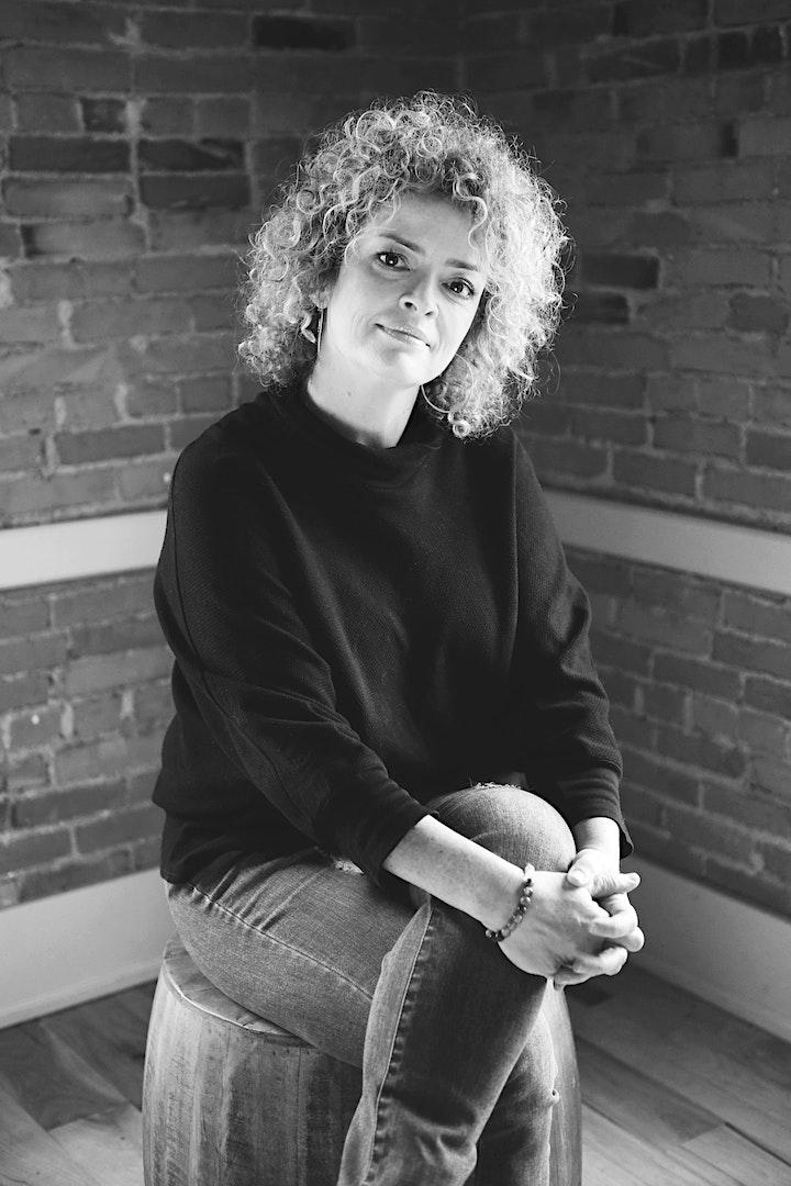 SPEAK Storytelling: ENDURANCE with Jeannie Kaiser image