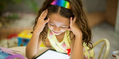 Literacy Spotlight Series:  Tools and Technology for Dyslexia
