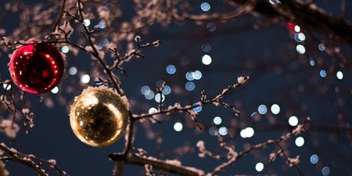 ASHRAE V.I. 2019 Christmas Social
