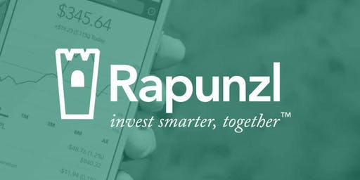 2112 Stock Investment Workshop with Myles Gage, Co-Founder of Rapunzl