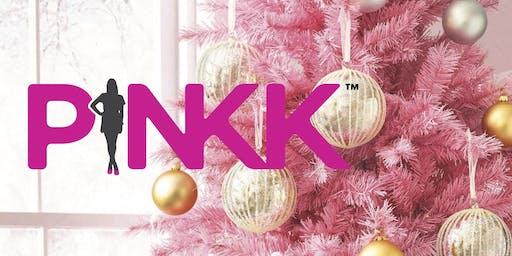PINKK 2019 Holiday Kindness Luncheon