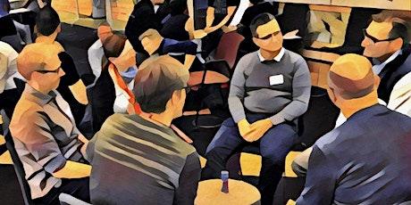 ENDLICH KURZWEILIGE UND EFFEKTIVE MEETINGS! - Ein Liberating Structures Schnupper-Workshop Tickets