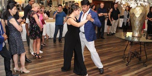 3 Hour Tango Intensive Program at PCCH (NOV)