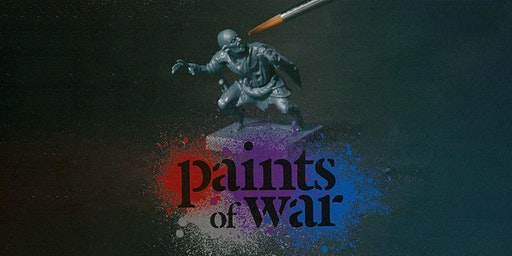 Paints of War: Tabletop Terrain Building School Holiday Program at Tuggerah Library