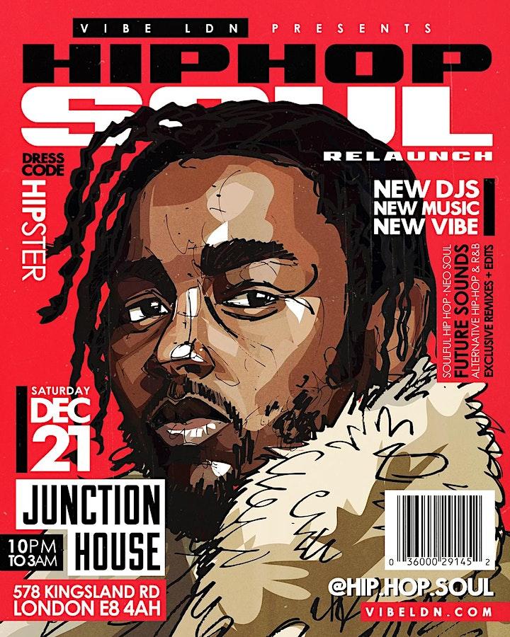 Hip Hop SOUL x23 image