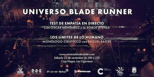 Performances Científicas con Raquel Sastre y Óscar Menéndez