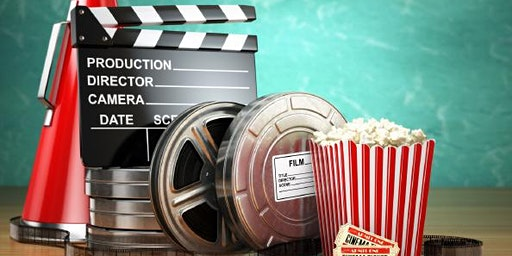 Movie and Craft Afternoon School Holiday Program at Umina Beach Library
