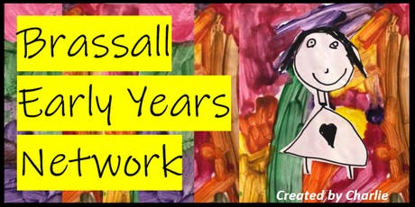 Brassall Early Years Network Term 4 2019  tickets