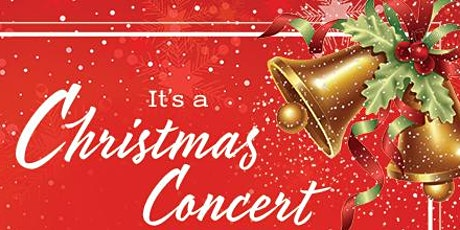 It's A Christmas Concert:  O' Come Let Us Adore Him!!! tickets