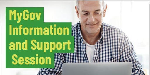MyGov Information and Support Session - Part 1