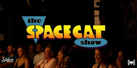 Improv Comedy - The SpaceCat Show tickets
