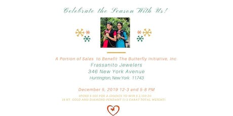 Sparkles and Smiles to Benefit the Butterfly Initiative, Inc. tickets