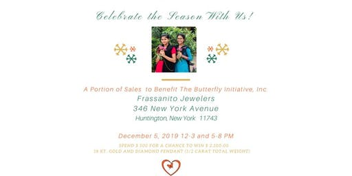Sparkles and Smiles to Benefit the Butterfly Initiative, Inc.