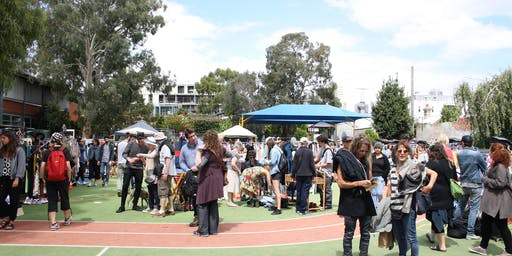 Fitzroy Market 21 Dec - FITZROY PRIMARY SCHOOL