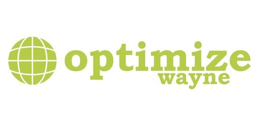 OptimizeWayne Workshop 2
