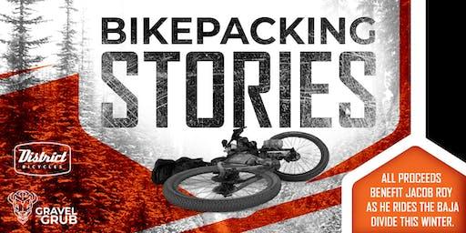 Bikepacking Stories