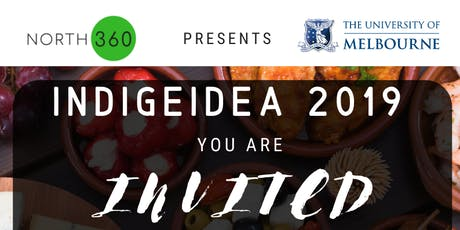 Indigeidea 2019 Deadly Food Competition tickets