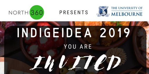 Indigeidea 2019 Deadly Food Competition