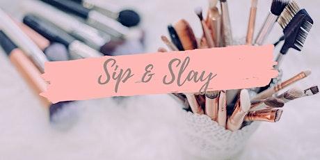 Sip & Slay tickets