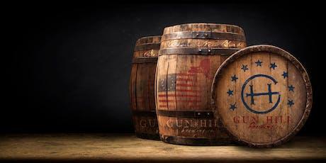 2020 Barrel Aged Beer Fest @ Gun Hill tickets