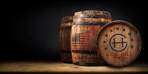 2020 Barrel Aged Beer Fest @ Gun Hill