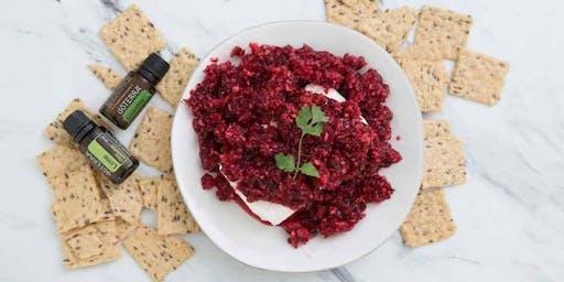 Thanksgiving Tasting, Tips, & Tricks