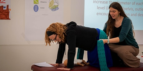 Birmingham, England, UK - 2-Day Spinning Babies® Workshop w/ Rachel Shapiro - Mar 26-27, 2020 tickets