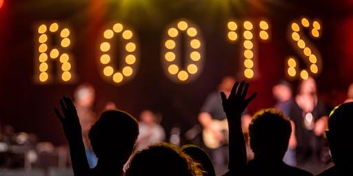 Fayetteville Roots Festival 2020